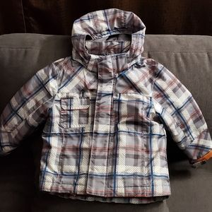 Circo toddlers jacket